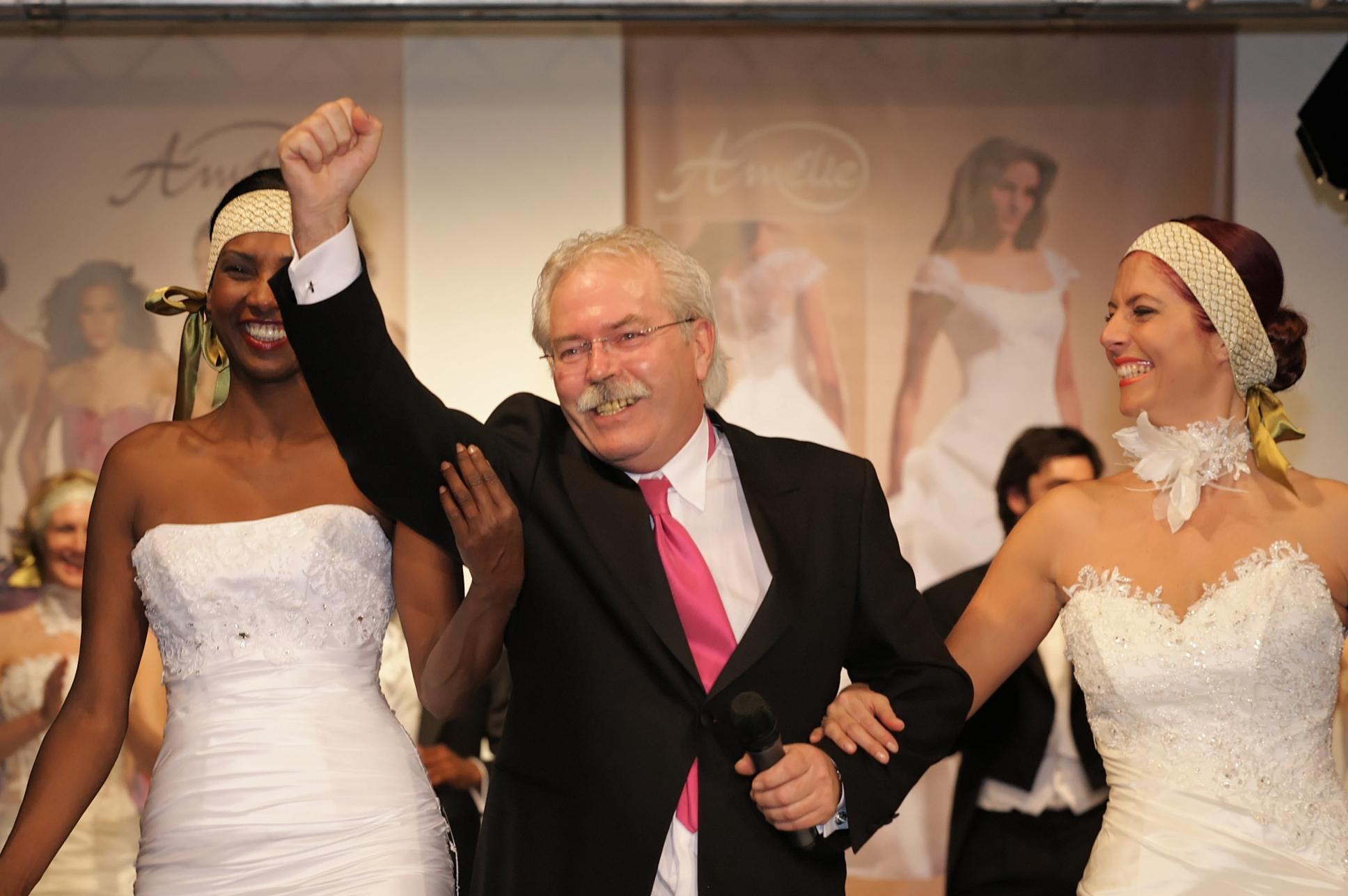 Hochzeitsmesse Von Sissi Brautmoden Foto Video Lehmann Der