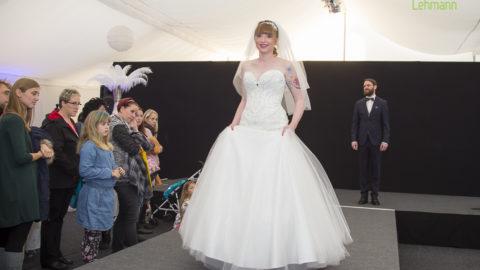 Die Hochzeitsmesse auf der Wasserburg zu Gommern