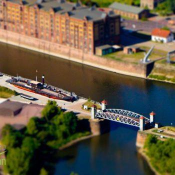 Luftbild-Magdeburg-Wissensc