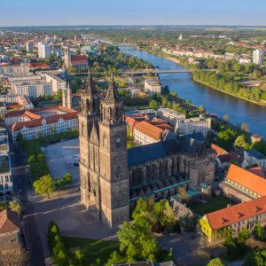 Magdeburger Platte